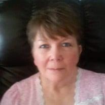 Carolyn Ann Berry