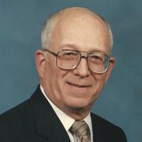 Calvin J. Meyer