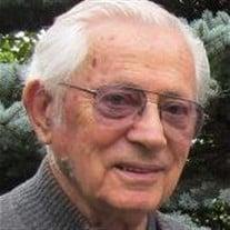 Norman Ivan Bishop