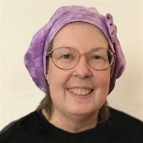 Susan M. May