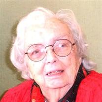 Vera E. Kearney