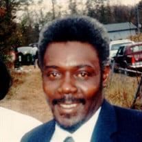 Mr. Carl Lee Faison