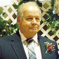 Lorry R. Ruth, Sr.