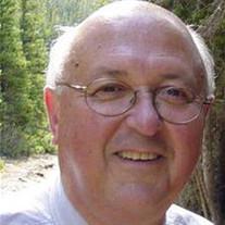 George Amand Schaub