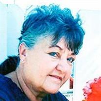 Marlene C. Lindberg