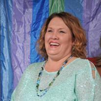 Melissa Leigh Penland Beemer