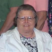 Josie Ferguson