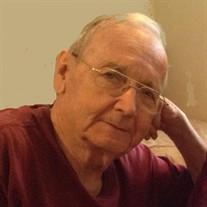 Larry Dean Wheeler