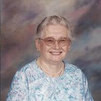 Mary Catharine McLean
