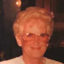 Mrs. Dianne Dean