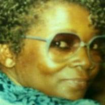 Mrs. Dorothy Myers