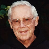 Fr  DeSales Young, OFM Cap Obituary - Visitation & Funeral