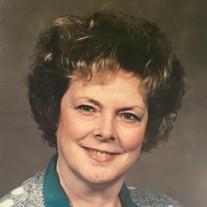Bonnie Hendrickson Pearce