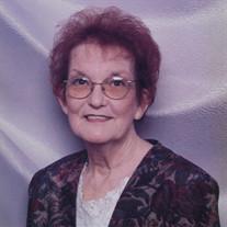 Yuma Rosalie Bryant