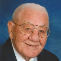 Richard Dallinger Jr.