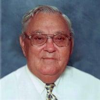 Mr. William 'Bill' Colon Taylor