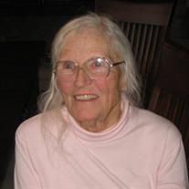 Eva Katherine Todd