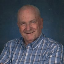 LTC (Ret) John Earl Chadwick
