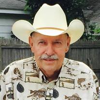 Donald Thomas Keeling Sr.