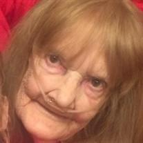 Frieda Lucille Vaughan