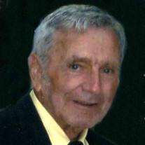 Robert Dale Petering