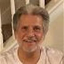 James  Daniel Brinkman