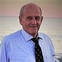 Robert  Glenn Chadwick