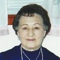Rose Mary Korn