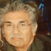 Jose Oscar Sosa Carrillo