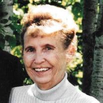 Rosalie Janet  Baker
