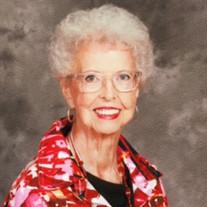 Mrs. Janetta Owens