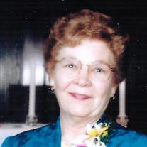 Rose Marie WYNN