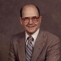 Mr.  Walter Anthony Barclay