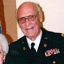 Col. Leon J Givler