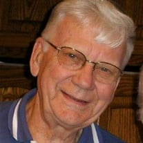 Victor C. Senger