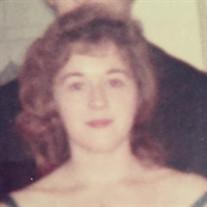 Mrs. Barbara Ellen Seago Enloe Young