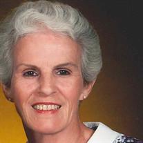 Dora Pearl Patterson