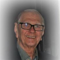 Mr. LEWIS THOMAS LAMARK