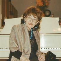 Mrs. HANNAH LEAH FREEMAN KLEIN