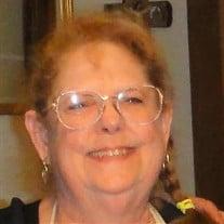 Shirley Jean Rowe