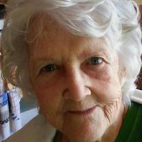 Pegge Lorraine North (Graham)