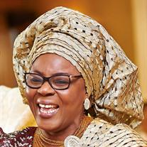 Deborah  Mofoluwake Osunfisan