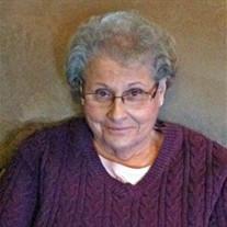 Claire Marois Vigeant