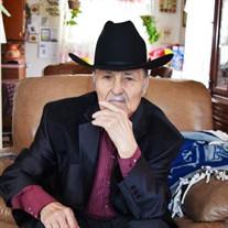 Pedro T Solis