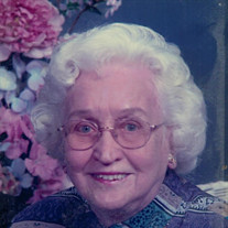 Ruth Elizabeth Harstine