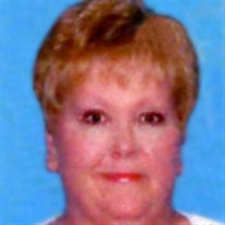 Gail Marie Truax