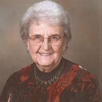 Irene B. Brown