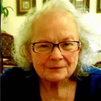 Mary Ellen Watts