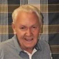 Gerald Thomas Smith