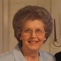"""Emma """"Sue"""" Evans Wright"""
